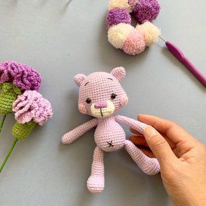 Crochet 4 Fun by Mei